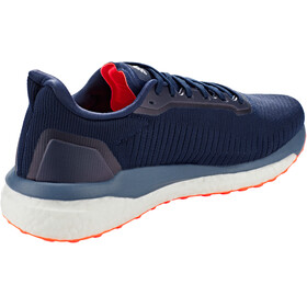 adidas Solar Drive 19 Buty Low-Cut Mężczyźni, collegiate navy/tech ink/solar orange